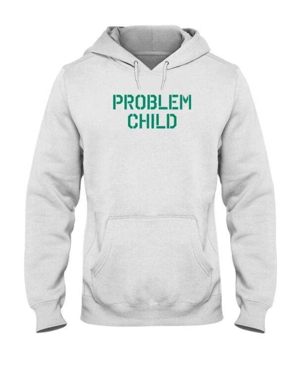 Jake Paul Problem Child Merch Hooded T Shirts