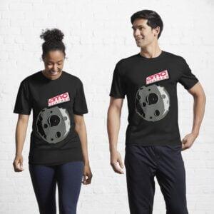 AMC Theatres Stock a la Lune T shirt respirant 2021 min