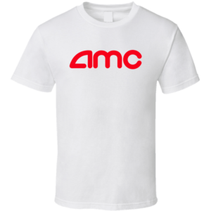 Amc Entertainment Company Fan Classic T Shirt min