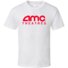 Amc Theatres Stock Skyrocket Logo Wall St Trading Forum Frenzy Street Reddit Investing Investors Wallstreetbets Classic T Shirt min