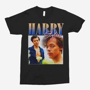 Forstqt Harry Styles Vintage Unisex Classic T Shirt min
