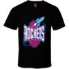 Houston Rockets T Shirt for Men and Women min