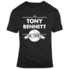 In Tony Bennett We Trust Basketball Themed Classic T Shirt for Mens and Women min