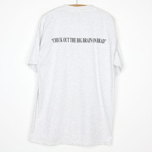 1998 Van Halen III Classic T Shirt 2 min