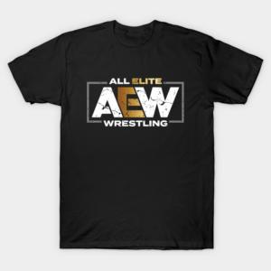 AEW Revolution 2021 North Wrestling Essential T Shirt
