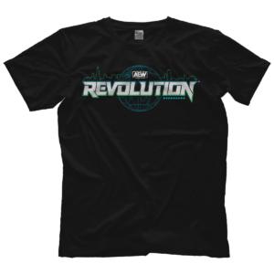AEW Revolution Event 2021 Essential T Shirt