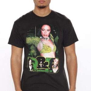 Aaliyah The Princess Of RB Essential Unisex T Shirt