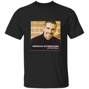 American Affirmations Cliff Simon Essential T Shirt