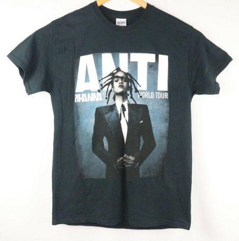 Anti Rihanna Classic Unisex T Shirt min
