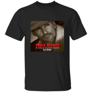Cliff Simon Essential T Shirt