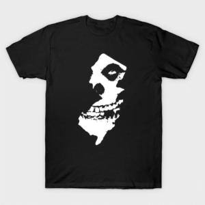 Jersey Misfit Classic T Shirt