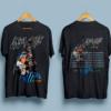 Lady Gaga Tour Enigma Las Vegas Classic T Shirt min