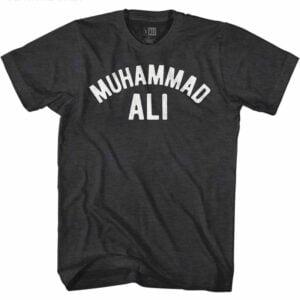 MUHAMMAD ALI MENS ALI Essential T Shirt