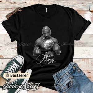 Marvelous Marvin Hagler Classic T Shirt min