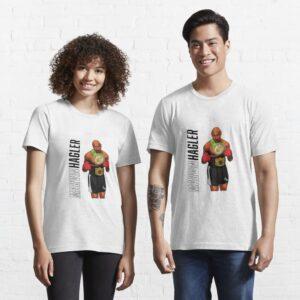 Marvelous Marvin Hagler Good Quality Cotton Essential T Shirt