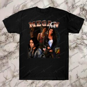 Megan Fox Essential Unisex T Shirt