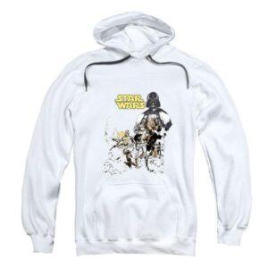 Megan Fox Hoodie Star Wars Essential Unisex T Shirt