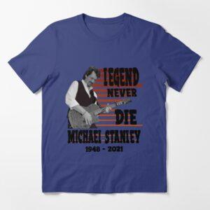 Michael Stanley MSB official Essential T Shirt 2 min