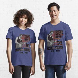 Michael Stanley MSB official Essential T Shirt min
