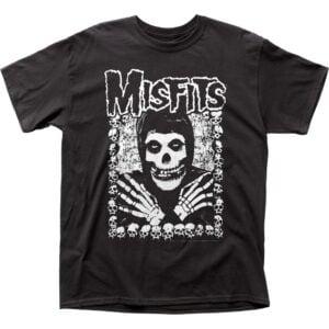 Misfits I Want Your Skulls Classic T Shirt