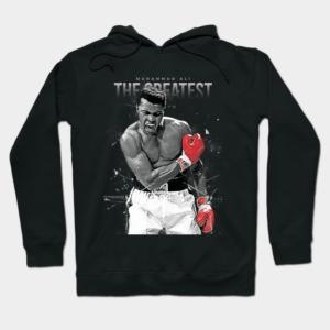 Muhammad Ali Classic T Shirt 2