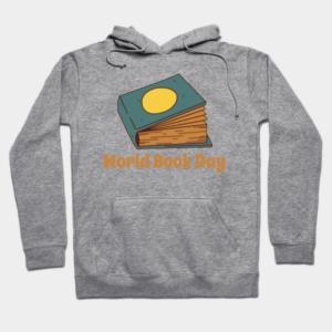 World Book Day Classic Tee Shirt 2 min