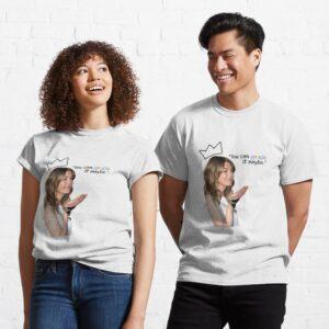 You Can Google It Maybe Ellen Pompeo Classic T Shirt Ellen Pompeo Shirt min min