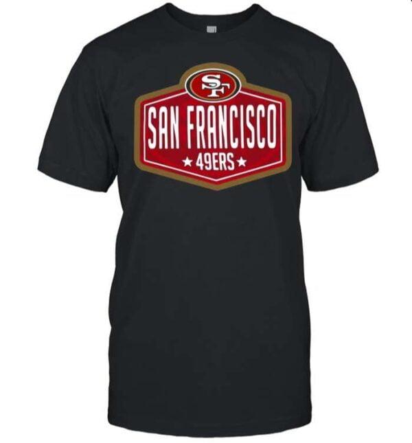 2021 NFL Draft San Francisco 49ers New Era Classic T Shirt