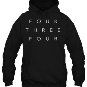 434 Area Code Virginia Classic Unisex T Shirt 2 min