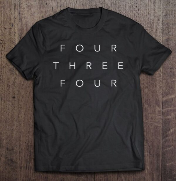434 Area Code Virginia Classic Unisex T Shirt min