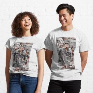 Chris Evans Essential Unisex T Shirt min