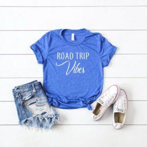 Family road trip Classic Unisex T Shirt min