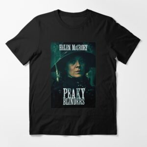Helen McCrory Peaky blinders Classic T Shirt 2 min