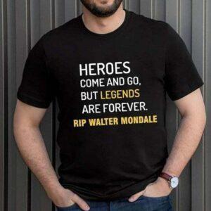 RIP Legend Walter Mondale Classic Unisex T Shirt min