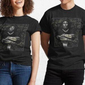 Rod Wave Times Hard Black T Shirt S 6XL min