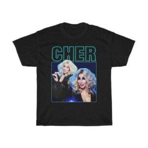 Cher Classic Unisex T Shirt