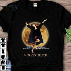 Cher Moonstruck Classic Unisex T Shirt