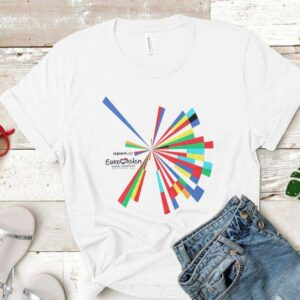 Eurovision Song Contest 2021 Rotterdam Netherlands Singers Cool Classic Unisex T Shirt