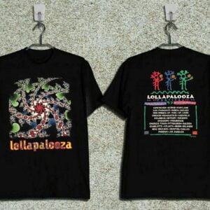 Lollapalooza 1993 Classic Unisex T Shirt