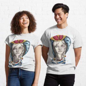 Lollapalooza Classic Unisex T Shirt