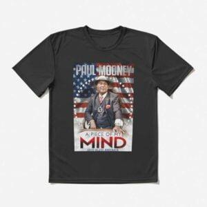Paul Mooney A Piece Of My Mind Classic T Shirt 2