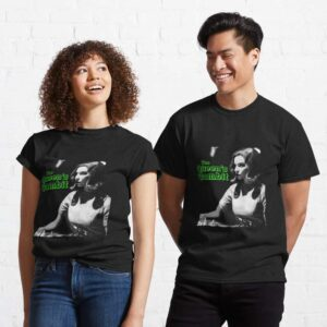 The Queens Gambit Anya Taylor Joy T Shirt