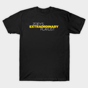 Zoeys Extraordinary Playlist Classic Unisex T Shirt