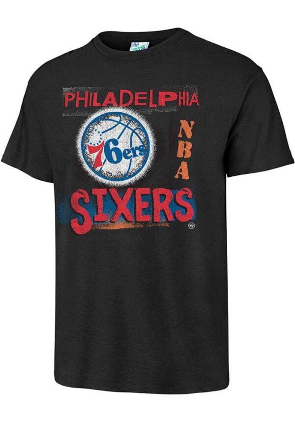 47 Philadelphia 76ers Classic T Shirt
