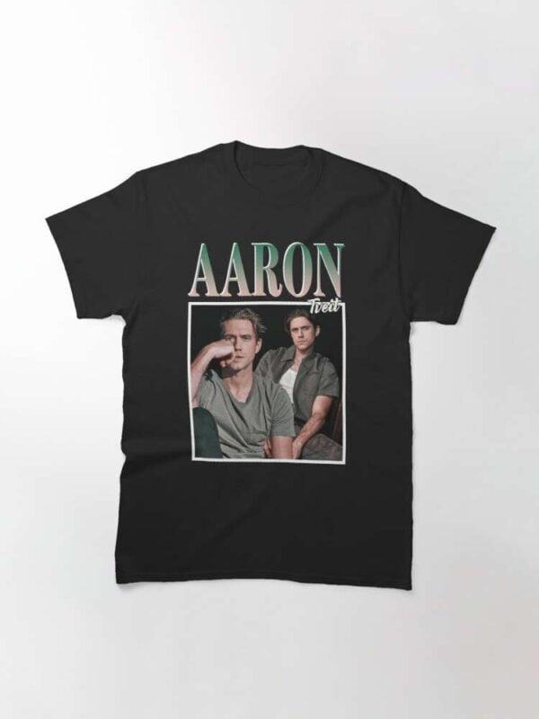 Aaron Tveit Schmigadoon T Shirt