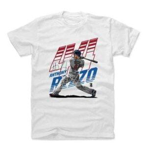 Chicago C Baseball Anthony Rizzo T Shirt