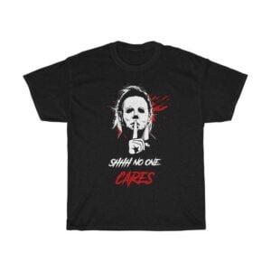 Halloween Horror Movie Michael Myers T Shirt