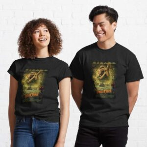 Jungle Cruise Movie 2021 T Shirt