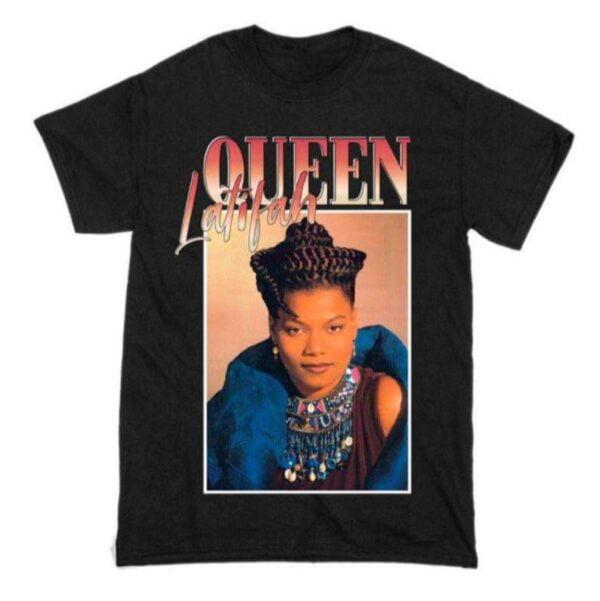 Queen Latifah T Shirt