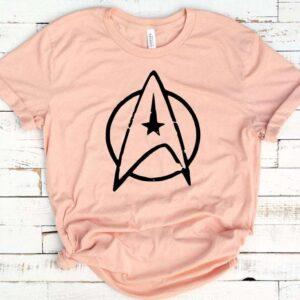 Star Trek Unisex T Shirt